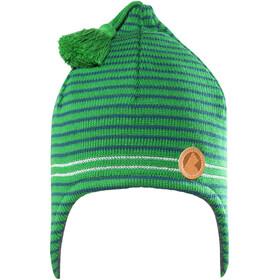 Finkid Tipu Nakrycie głowy Dzieci zielony